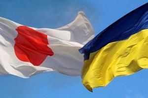 Япония взялась за рассмотрение безвиза для Украины – нардеп