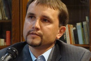 Вятрович объяснил, как декоммунизация в Украине поможет победить РФ