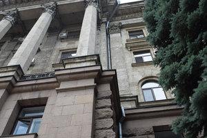 Мэр Николаева сбежал из кабинета через балкон, скрывшись от полицейских – СМИ