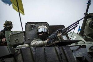 Самые горячие точки Донбасса 14 июня: интерактивная карта боев и обстрелов