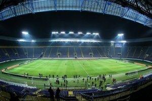 Официально: матч Украина - Турция состоится в Харькове