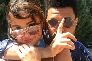 Селена Гомес рассказала о чувствах к The Weeknd