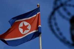 Власти КНДР отпустили американского студента, которого приговорили к 15 годам каторги