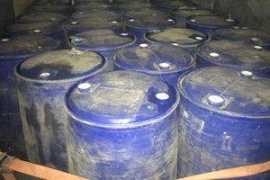 Крупную партию контрабандного спирта нашли в Винницкой области