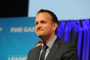 Премьером Ирландии впервые стал открытый гей - СМИ