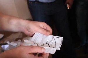 В Киеве студенты КПИ продавали наркотики