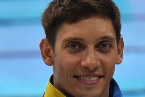Илья Кваша стал чемпионом Европы по прыжкам в воду
