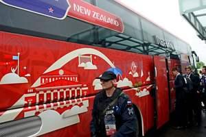 Стало известно, почему сборная Новой Зеландии не будет танцевать хаку в России