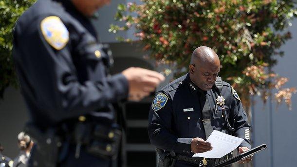 Два человека погибли при стрельбе вСан-Франциско