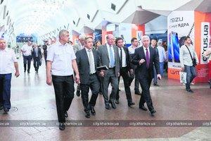 Кредиторы выделят Харькову 10 млн евро на новые троллейбусы и метрополитен