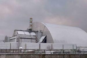 Стала известна причина задымления на Чернобыльской АЭС