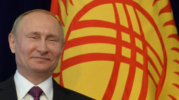 Чиновники воФранции говорили о недвижимости семьи В. Путина