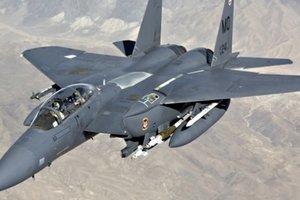 Кризис на Ближнем Востоке: Катар договорился о покупке американских истребителей F-15