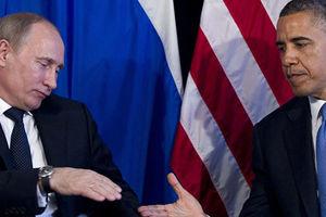 Путин рассказал, как общался с Обамой по Украине