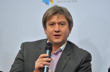 Данилюк рассказал, с чем столкнется украинская экономика в 2019 году