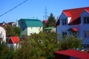 В Украине упростили перевод дачных домов в жилые
