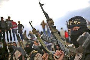 Путин рассказал, сколько террористов в ИГИЛ