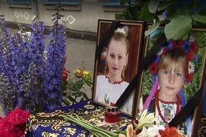 Подробности гибели двух маленьких девочек под Киевом: одна из школьниц пыталась спасти подружку, но утонула