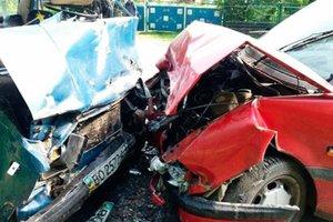Смертельное ДТП в Тернопольской области: трое погибших и двое раненых