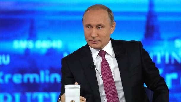 Путин ответил навопрос школьника окоррупции вРоссии