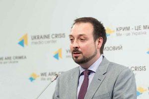Замглавы Минюста Вишневский подал в отставку