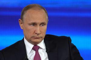 Путин рассказал, что по России ударило больше, чем санкции