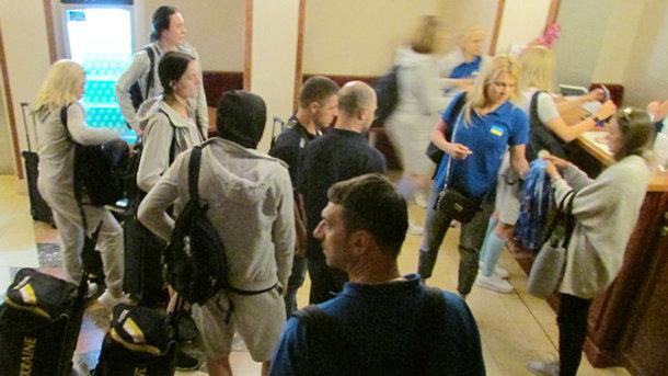 Женская сборная Российской Федерации стартовала наЕвробаскете спобеды над Латвией