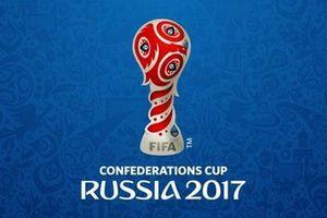 Матчи Кубка Конфедераций-2017 могут остановить, если болельщики будут оскорблять футболистов