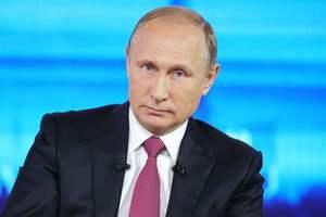 """Фабрика мемов: прямая линия с Путиным """"взорвала"""" интернет"""