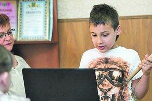 Чудо-ребенок: третьеклассник из Харькова прочитал лекцию о масштабах Вселенной
