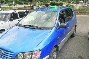 После громкого убийства одесским таксистам грозят проверки