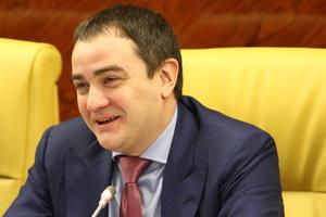 """Андрей Павелко: """"Призываю клубы приехать на матчи в Мариуполь"""""""