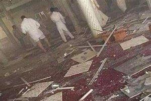 Боевики ИГИЛ взяли на себя ответственность за взрыв в мечети Кабула