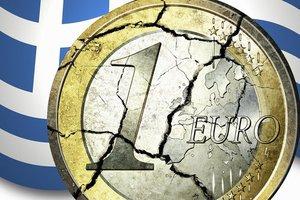Еврогруппа намерена выделить Греции 8,5 млрд евро