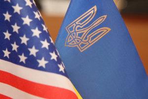 Украина и США договорились о сотрудничестве парламентов