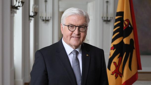 Отчуждение между Европой иРФ растет,— президент ФРГ