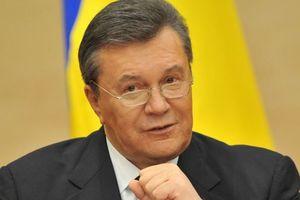 В Киеве начался суд над Януковичем