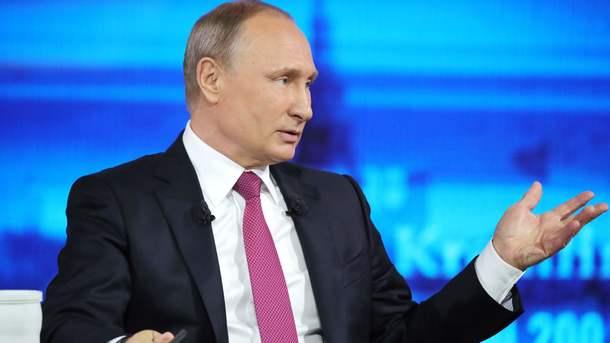 Песков прокомментировал неудобные вопросы Путину вовремя прямой линии