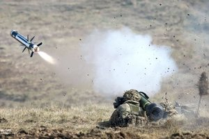 Парубий рассказал, когда США примет решение по Javelin для Украины
