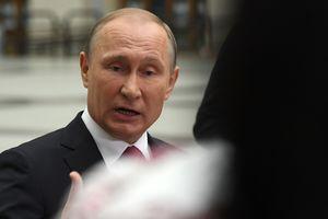 Путин рассказал, как относится к Сталину