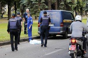 Жуткое ДТП в Днепре: врач рассказал о состоянии сестры погибшей девочки