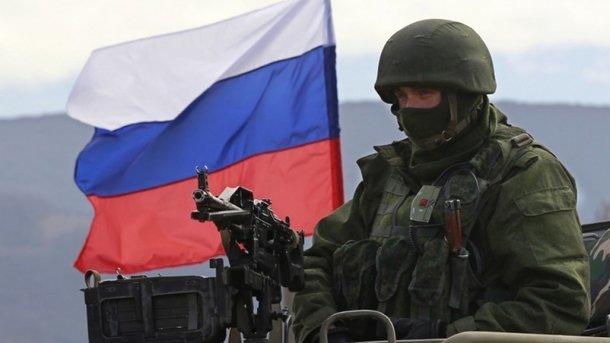 РФ сама выдвинет условия своего ухода с Донбасса. Фото: amurburg.ru