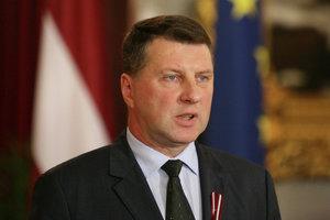 Президент Латвии сделал заявление по России и НАТО