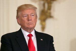 Порошенко нужно показать Трампу, почему США должны поддерживать Украину - эксперт