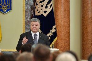 Цены на иностранные лекарства в Украине не должны быть выше европейских – Порошенко