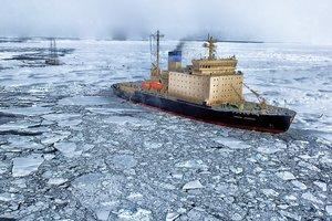 Глобальное потепление сорвало масштабную экспедицию по его изучению