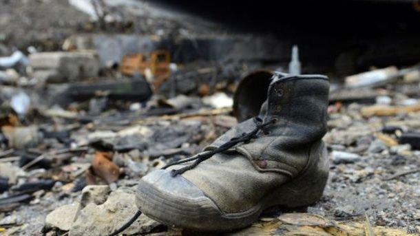 Завремя проведения АТО погибли 2 696 украинских военных, еще 9 903 были ранены