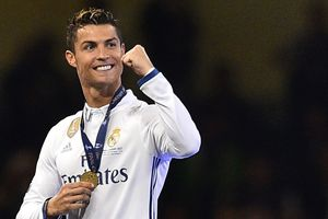 """""""Реал"""" готов продать Криштиану Роналду за 400 млн евро - СМИ"""