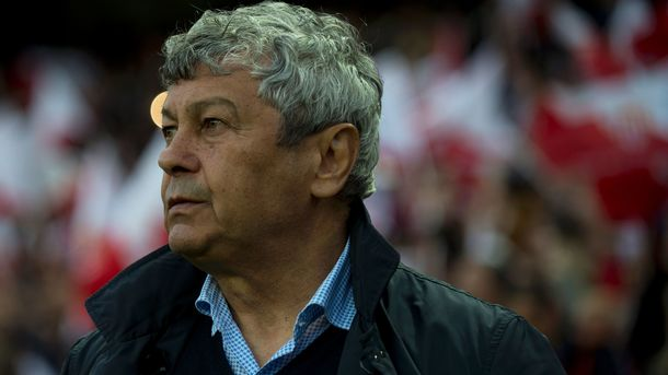 Луческу планирует через ФИФА потребовать с«Зенита» 4млневро