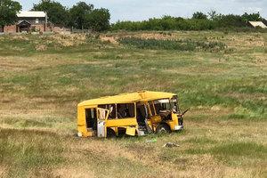 В России разбился пассажирский автобус из Донбасса: есть жертвы